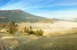 Фотографии осенних Карпат. Октябрь 2010 г. Автор: Максим Вейзе