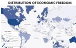 Рейтинг экономической свободы The Heritage Foundation 2010