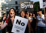 Мирный ответ на сирийский вопрос