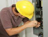 Аттестация рабочего места слесаря-электрика по ремонту электрооборудования по условиям труда (работает в брикетном производстве)