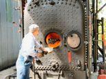 Охрана труда для машиниста (кочегара) водогрейного котла на твердом топливе, ИОТ, техника безопасности, охрана труда, машинисты, кочегары, водогрейные котлы