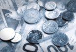 В Украине с 1 декабря 2013 г. минимальная зарплата повышается на 6,2% до 1218 грн.