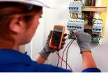 Аттестация рабочего места слесаря-электрика по ремонту электрооборудования по условиям труда (ремонтирует электрооборудование грузоподъемных кранов и подвижных единиц)