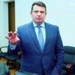 Директор НАБУ Артем Сытник: Знал, что будет тяжело, но не думал, что будет такое сопротивление