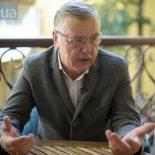 Анатолий Гриценко: «Посадки»? Будут!»