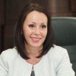 Председатель НКРЭКУ Оксана Кривенко: Я сама могу кран поменять, сантехнику починить, замок врезать