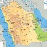 Саудовская Аравия является крупнейшим производителем мяса в странах Персидского залива