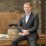 Основатель UKRAVIT Виталий Ильченко: За первый год старта прямых продаж мы реализовали 80% нашей продукции без посредников