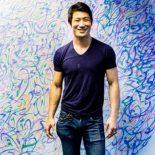 Японский художник Масааки Хасегава – о каллиграфии, успешности и творчестве как драйвере инноваций