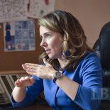 Замминистра Наталья Микольская: PayPal может увеличить украинскую электронную коммерцию в несколько раз