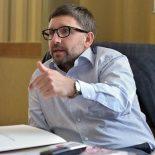Замминистра Денис Чернышов: Если бы не международные партнеры, ситуация с лечением осужденных была бы ужасной