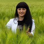 Алла Стоянова: Чтобы выгодно продать зерно, анализирую рынки и самостоятельно составляю прогноз цен