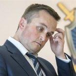 Руководитель САП Назар Холодницкий: За объявленный выговор буду год без премии
