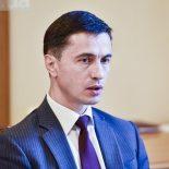 Управляющий делами парламента Петр Боднар: Ремонт купола Рады не связан с заявлениями Надежды Савченко