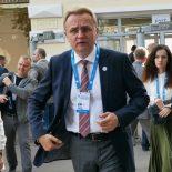 Андрей Садовый: На меня была такая атака, что не знаю, на кого еще была такая в Украине