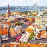SL casino in Riga plays the autumn jackpots