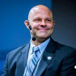 Как стать космонавтом? Майкл Хесс из NASA – об отборе и подготовке астронавтов