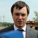 Министр Владимир Омелян: Мне надоела эта должность, но я не уйду – никому такой радости не подарю