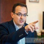 Олег Березюк: «Самопомощь» примет активное участие в президентской гонке. И я думаю, что у нас есть едва ли не самый большой шанс победить