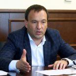 Петр Пантелеев: В городе ежегодно образуется 1,2 млн. тонн мусора, столице нужны два или три завода для его утилизации