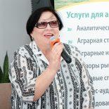 Тамара Подберезняк: После ограничения контроля заражения складов, показатель заражения их увеличился на 10-15%