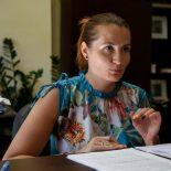 Депутат Ольга Стефанишина: Ближайшее окружение президента покрывает министра Степанова