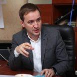 Александр Солонтай: Децентрализация не в приоритете – сегодня происходит имплементация того, что было принято еще в 2014 году