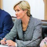 Представитель Всемирного банка Сату Кахконен: При таком росте ВВП Украине понадобится 100 лет, чтобы догнать Польшу