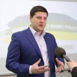 Денис Марчук: Программа господдержки аграриев на следующий год является дискриминационной