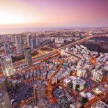Инновационный сити-гайд: что делать, куда идти, где останавливаться и с кем знакомиться в Тель-Авиве