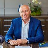 Бизнесмен Сергей Кролевец: Квантовый прыжок