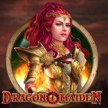Играть в казино Вулкан на деньги, азартные игры, игровые автоматы, игровой слот Dragon Maiden