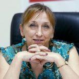 Ирина Бекешкина: Порошенко сложнее выйти во второй тур, чем победить в нем