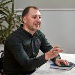 Обычный герой: история успеха Виктора Марценюка