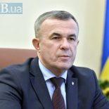 Председатель Государственной судебной администрации Зеновий Холоднюк: Судебная система обеспечена на 50% от потребности