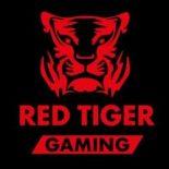 Казино Вулкан, играть на деньги, азартные игры, игровые автоматы, Red Tiger Gaming