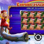 Казино Вулкан с игровыми автоматами на деньги, азартные игры, слоты, Leprechaun Carol