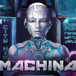 Игровые автоматы Вулкан, играть на деньги, онлайн казино, азартные игры, слоты, Machina, Kalamba Games