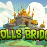 Новый игровой автомат Trolls Bridge в онлайн казино Вулкан 777