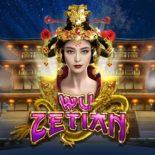 Новый игровой автомат Wu Zetian в онлайн казино Вулкан Вегас