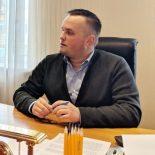 Руководитель Специализированной антикоррупционной прокуратуры, Назар Холодницкий, Украина
