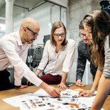 Управление программными проектами, Wrike, система управления проектами, стратегии повышения эффективности совещаний