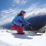 Зимний отдых: небанальные и бюджетные места Украины для катания на лыжах и сноуборде