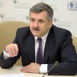 Андрей Бойко: Если общество не уверено в честности и порядочности судьи, доверия к суду в целом не будет