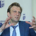 Председатель АРМА Антон Янчук: Бизнес должен осознать, что нет никакого смысла в напряженной борьбе с нами