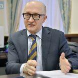 Председатель ВККС Сергей Козьяков: Ни одна реформа в мире с таким огромным кадровым наполнением не проходит безупречно