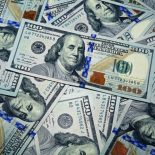 Украина в 2019 г. планирует привлечь внешние государственные заимствования на сумму более 5 млрд. долл.