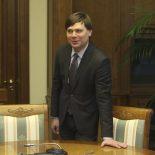 Замминистра финансов Украины Василий Шкураков