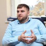 Директор ГП «СЕТАМ» Виктор Вишнев: Я исключаю вариант, что система земельных электронных торгов работает некорректно