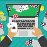 Игровые автоматы, онлайн казино, азартные игры